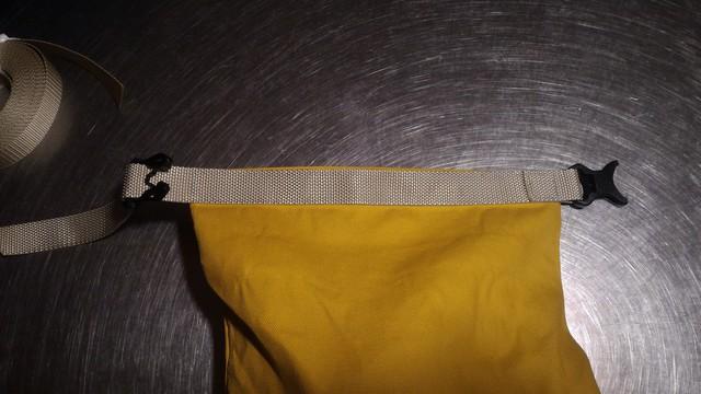 アウトドア用小物バッグ