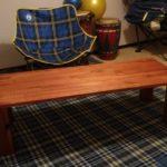 【リライト】テーブルはどれにしようかな?!自作ローテーブル