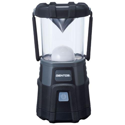 GENTOS(ジェントス)のパワーバンクランタンEX-000R