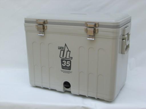秀和(SHUWA)クーラーボックスのラック35UL