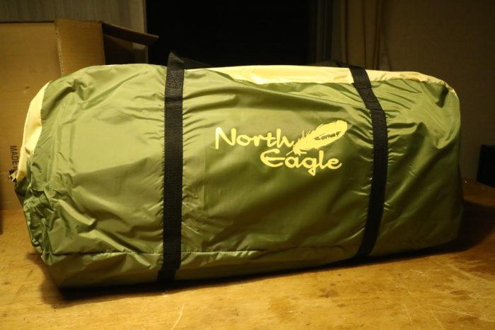 ノースイーグル(NorthEagle)NE190 オクタゴンBIGスクリーン480のバッグ