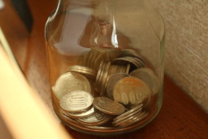 アウトドア貯金