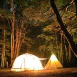 菅沼キャンプ村にカヤックキャンプ(テント泊)に行ってきました! 続き。。