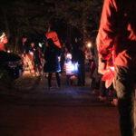 【リライト】続ハロウィンキャンプ♪赤城山オートキャンプ場『ハロウィンフェスタ』