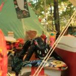 【リライト】初ハロウィンキャンプ♪赤城オートキャンプ場『ハロウィンフェスタ』