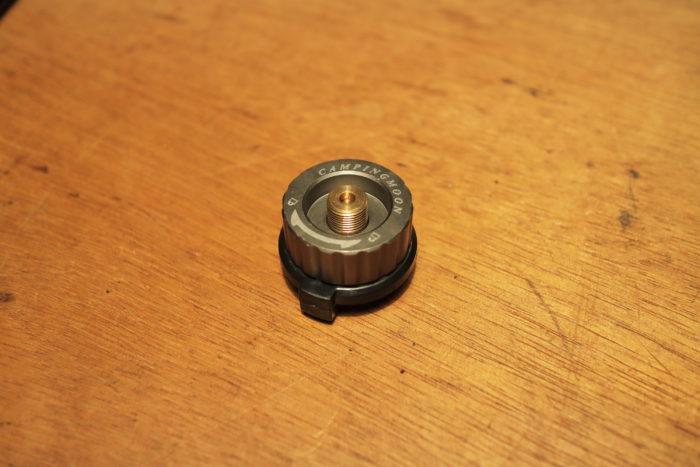 OD缶からCB缶へ変換するアダプター