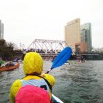 -後編- 2017年第36回横浜縦断カヌーフェスティバルに参加してきました!。