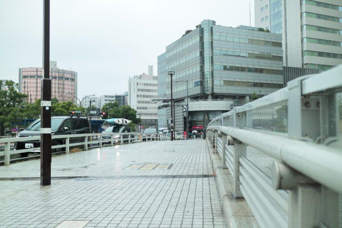 2017第36回横浜縦断カヌーフェスティバルに参加する為の車が集まってきました。