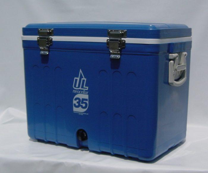 秀和(SHUWA)クーラーボックスのネオセラー35UL