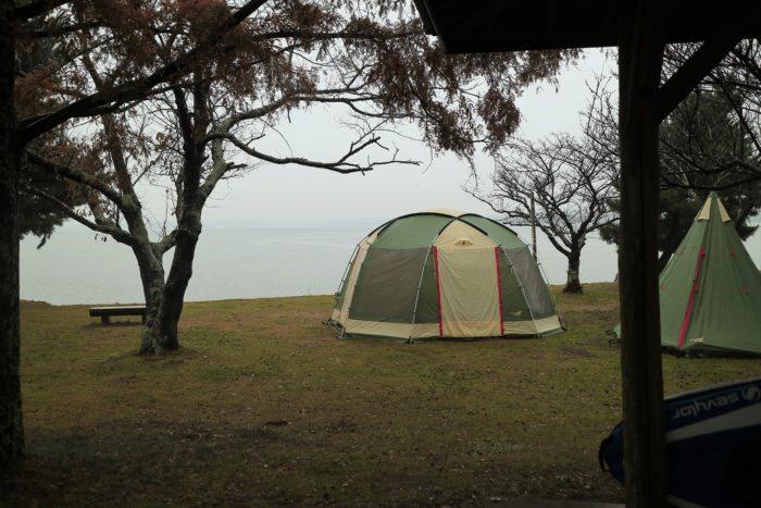 【キャンプ速報】親沢公園キャンプ場