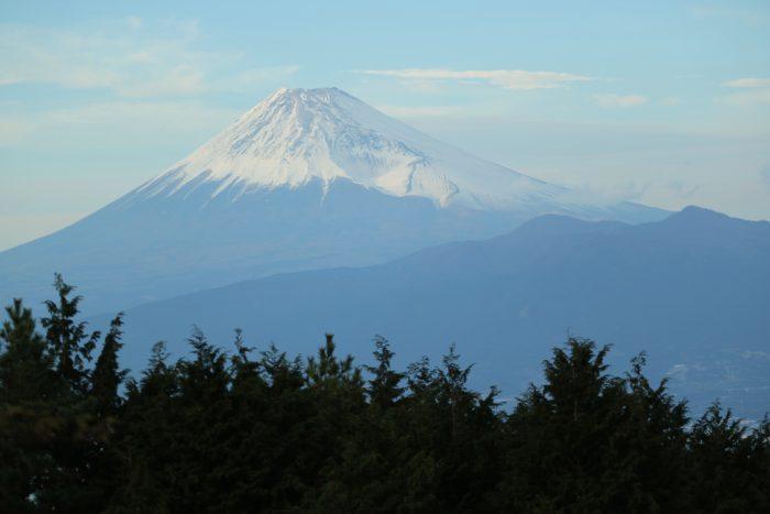 【キャンプ速報】駿河湾、夜景、富士山!?
