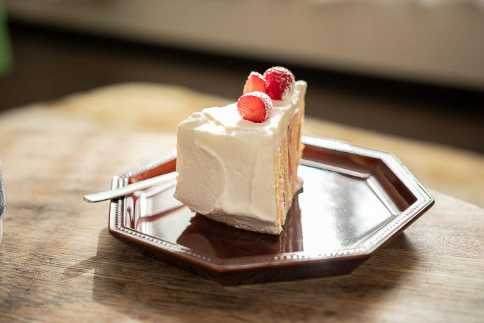 2018年taku-cの誕生日ケーキ