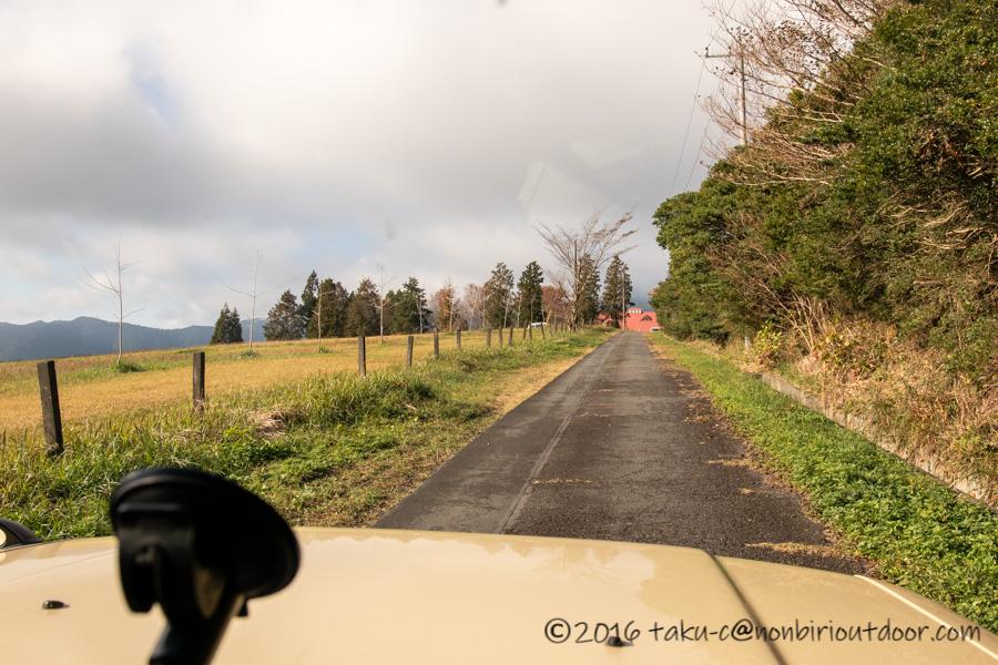 第2回ナチュログ写真部合同合宿をする為に富士山YMCAグローバルエコヴィレッジに到着
