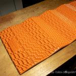 クローズドセルに革新!NEMOの寝袋マット、スイッチバック(SWITCHBACK)!