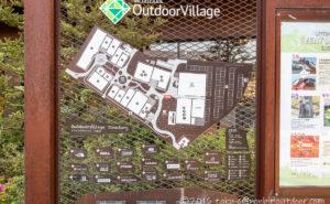 モリパーク アウトドアヴィレッジの地図