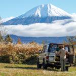 富士山YMCAで行われた第3回ナチュログ写真部合宿 ~前編~