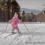 娘の人生初スキーに行ったのはシャトレーゼスキーリゾート八ヶ岳!