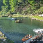 東京の管理釣り場!浅川国際マス釣場に初訪問!