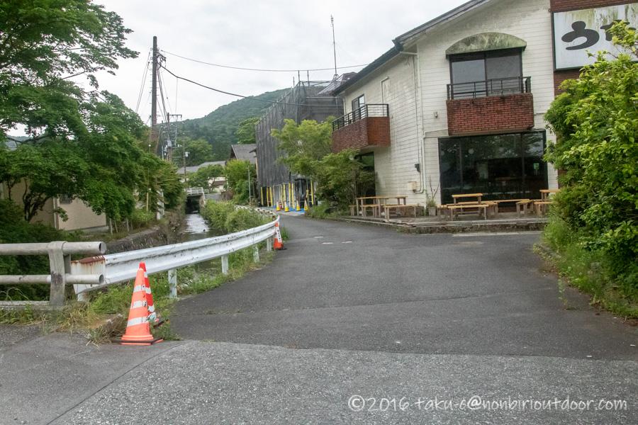 2021年06月02日の芦ノ湖でカヤック(フジタカヌー)からのジギングをする為に漁協に行く
