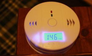 【リライト】一酸化炭素警報機の性能に迫る?!